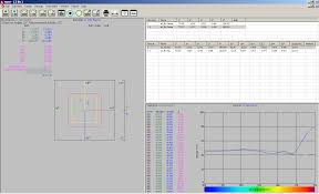 SQC8 Color Management Controll System Matches With NS Series Spectrophotometer This Software Is High Tech Integrating Colorimetry