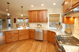 90s Kitchen Updated Traditional