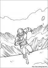 18 Ant Man Pictures To Print And Color Last Updated November 19th