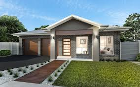 100 Home Designes New Builders Harmony 26 Single Storey Designs