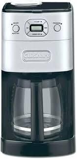 Cuisinart Coffee Maker Dcc 1100