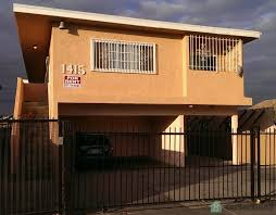 Section 8 housing and apartments for rent in Los Angeles Los