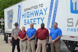 100 All State Trucking Arkansas Road Team Takes Safety Message Across