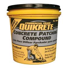 Dap Gallon Flexible Floor Patch And Leveler by Concrete Repair Products Concrete Patch U0026 Sealers At Ace Hardware