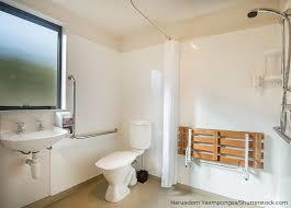altersgerechter umbau barrierefreies badezimmer