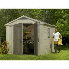 100 keter manor shed 6x8 keter factor 6 x 3 ft storage shed