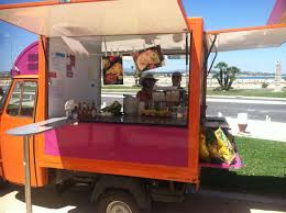 100 Mexican Food Truck Mobile Portugal Algarve Fiesta