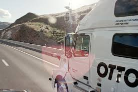100 3 Way Trucking Uber Acquires Autonomous Truck Startup Otto Cofounder To