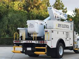 100 Truck Services New Bucket Boys Electrical Contractors LLC