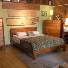 Headboard Lights For Reading by Diy Wooden Platform Bed Wooden Lamianted Floor Blue Pom Pom