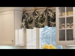 Kitchen Curtain Ideas Pictures Gorgeous Curtains For Kitchen Window Ideas Beautiful