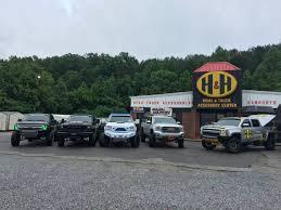 H&H Home & Truck Accessory Center - Hueytown AL