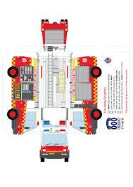 100 Fire Truck Movie Brigade Kids