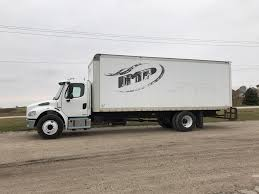 100 24 Ft Box Trucks For Sale TRUCKS FOR SALE IN IL