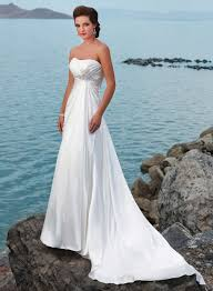 beach wedding dresses weddingood