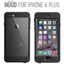 Amazon LifeProof NUUD iPhone 6 Plus ONLY Waterproof Case 5 5