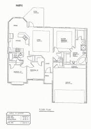 Bathroom Floor Plans With Washer And Dryer by Maurepas Point Andrew
