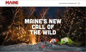 100 Outdoor Brands Maine Business Leaders Unite To Ignite Outdoor Economy SNEWS