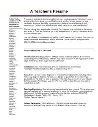 Free On S Rhsidemcicekcom Interesting Sample Resume For Cna Instructor Psychiatric Nurse
