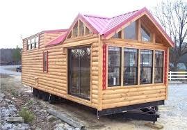 log cabin trailers – gearpri