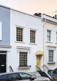 100 Townhouse Renovation West London By Rider Stirland