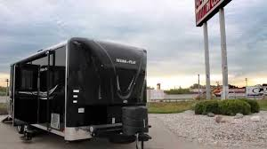 GeneralRV.com | 2015 Forest River Work And Play 18EC | Toy Hauler ...