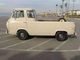 100 Econoline Truck 1964 Ford Pickup Ford Ford Ford Trucks