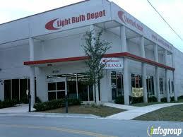 Light Bulb Depot 5 7206 Beach Blvd Jacksonville FL YP