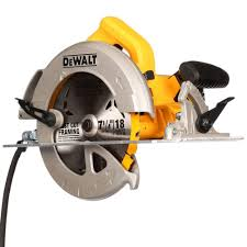 Dewalt Tile Saws Home Depot by Dewalt 15 Amp 7 1 4 In Lightweight Circular Saw Dwe575 The Home