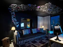 100 Mama Paris Hotel Shelter A Design In By Philippe Starck