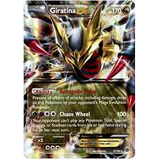80 off pokemon giratina ex 57 98 ancient origins holo