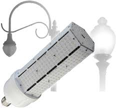 led post top high lumen bulbs 60 watts replaces mh and hps 175 to