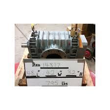 Dresser Roots Blower Vacuum Pump Division by Unused Roots Dresser Rotary Lobe Blower 616jv Rcs Whispair Fans