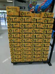 Bigs Pumpkin Seeds Walmart by Spotted Cow Cans Spotted At Walmart