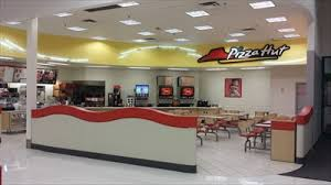 Pizza Hut Express SuperTarget