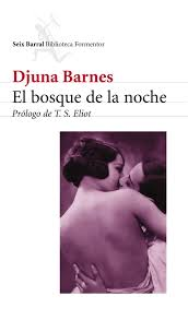 EL BOSQUE DE LA NOCHE | DJUNA BARNES | Comprar Libro 9788432227578 Djuna Barnes Quote I Can Draw And Write Youd Be Foolish Berenice Abbott Man Rays Studio 1925 30 Best Images On Pinterest Writers 1920s Books Nightwood Revisited Djuna_barnes Twitter Embracing The Quirkiness Of New Hampshire Public Radio Until Churn Milk Joan Translating To Film An Interview With Daviel Shy Brunos Weekly Volume 2 Number 18 28 Barnes Djuna Life Death Of Gonzo Greta Garbo American