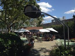 Battery gardens restaurant