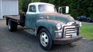 1948 GMC 5-Window Deluxe Cab (CTR-35) - YouTube 1948 Gmc Grain Truck 12 Ton Panel Truck Original Cdition 3100 5 Window 4x4 For Sale 106631 Mcg Rodcitygarage Van Coe Suburban Hot Rod Network 1 Ton Stake Local Car Shows Pinterest Pickup Near Angola Indiana 46703 Classics On Rat 2015 Reunion Youtube Pickup Truck Ext Cab Rods And Restomods 5window Streetside The Nations