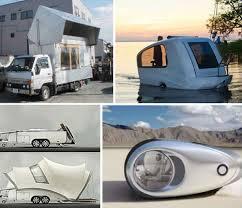 Marvelously Modern Mobile Living 15 Cool Campers