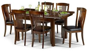 Julian Bowen Canterbury Mahogany Dining Set With 6 Chairs Canterbury Solid Hardwood Extending Ding Set Julian Bowen Mahogany With 6 Chairs Garden Fniture 4 Seat Folding Patio Table Wood House Architecture Design Mark Harris Oak Black Leather Pilgrims Chair The Parson Furnishings Form Pinterest 400 X Vintage Wooden Event Hire In Vitrine Enchanting Lucca Glass Sonoma Gloss And Java Argos Primo Exciting
