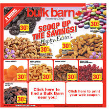 Bulk Barn Weekly Flyer - Scoop Up The Savings! Happy Easter! - Mar ... Bulk Barn Flyer Nov 16 To 29 Chocolate Molds Bulk Barn At The I Always Jaytech Plumbing Guelph Plumber 3 Off 10 Page 2 Redflagdealscom Forums Carlton St Dtown Toronto 19 June 2013 Youtube 850 Mckeown Ave North Bay On May 24 Jun 6 Canada Flyers Weekly Flyer Scoop Up The Savings Halloween Chain Store In Stock Photo Royalty Free