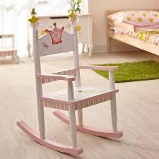 Wayfair Rocking Chair Nursery by Fantasy Fields Princess And Frog Kids Rocking Chair U0026 Reviews