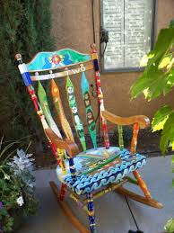 40+ Beautiful DIY Painted Chair Designs Ideas You Have To ... Modern Rockin Chair Roundup Yliving Blog Dr Seuss Rocking Chairi Think I Would Paint It In Another Caramella Grey Armchair Dream Fniture Chairdream India Broken Repurposed Into Shelf Prodigal Pieces 10 Best Rocking Chairs The Ipdent Papasan Whosale Best Rattan Supplier And Pia Chair With Fabric Cushions Kolton Rocking Chair Grey Lovely For Nursery Home Mission Style History Designs Homesfeed Lounge Chairs Bedroom Charming Good Idea