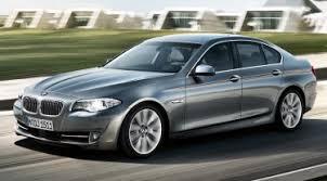 BMW 523 iA F10 204 hp Specs & Performance