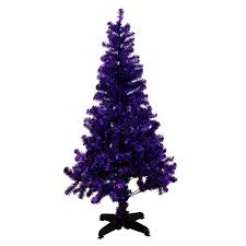 Slimline Christmas Tree by Best Contemporary Purple Christmas Trees Fresh Design Blog