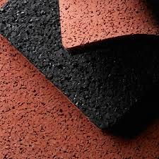 Rubber Floor Colors