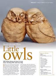 owl carving wood carving patterns u2022 woodarchivist