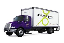 100 Truck Designer Vehicle Car Wrap Advertising In Orlando FL Coastline Studios