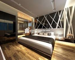 Design For Bedroom With Wonderful Black Bungalow House Sale At Lakefront Residence Cyberjaya Rm Furniture Malaysia