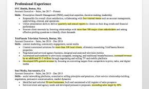 Account Executive Resume & Writing Tips | Resume Companion Sales And Marketing Resume Samples And Templates Visualcv Curriculum Vitae Sample Executive Director Of Examples Tipss Und Vorlagen 20 Cxo Vp Top 8 Cporate Sales Executive Resume Samples 10 Automobile Ideas Template Account Free Download Format Advertising Velvet Jobs Senior Simple Prting Objective Best Student Valid